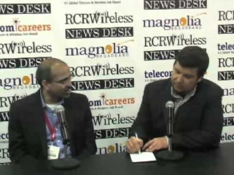 TIA 2011: Kittur Nagesh, Sr. Director, Service Provider Marketing, Juniper Networks