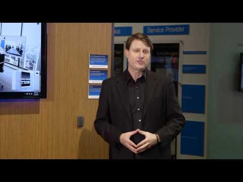Cisco Live US 2014 | Internet Of Everything: Delivery Of Educational Services