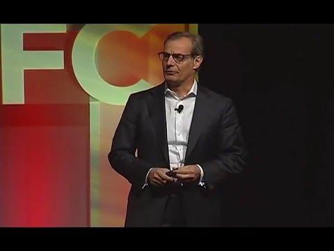 Ciena CEO Gary Smith: OFC 2014 Keynote