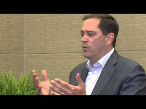 Chuck Robbins Takeaways For Cisco Partners From Partner Summit 2013