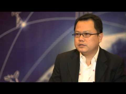 Global Professional LTE Summit 2014 ROOTS Communications GM Chan Kin Kok Talks About Smart City And