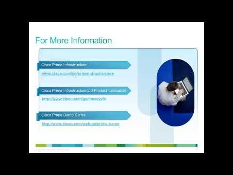 Cisco Prime Infrastructure 2.0 | Licensing Basics
