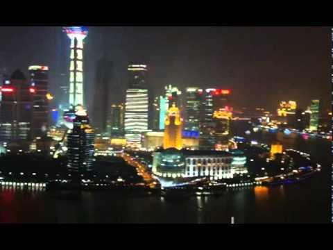 RCR Wireless News Visits Shanghai