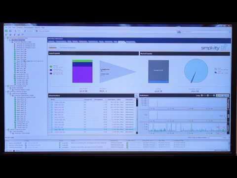OmniCube Global Federated Management 9 Minute Demo
