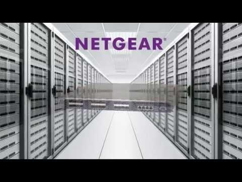 Why NETGEAR - Managed Switch