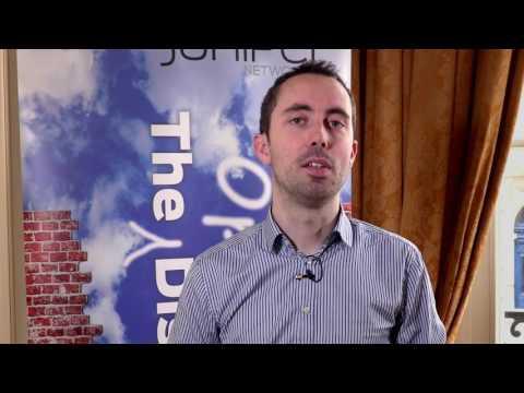 Open Networking - Juniper Summit France