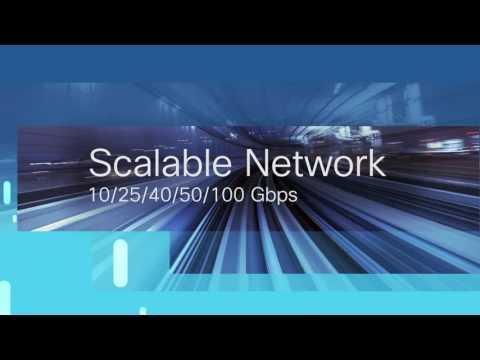 Cisco IP Fabric For Media