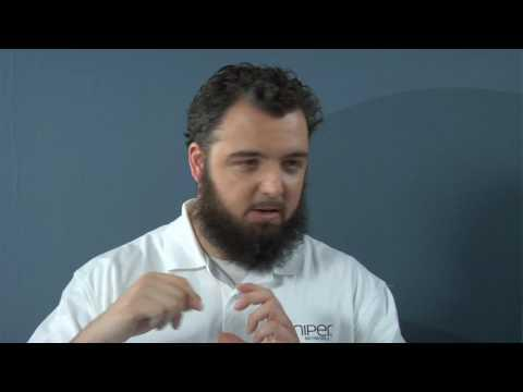 Junos High Availability Book: Interview