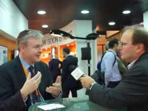#MWC14 Ruckus Wireless On Location Based Services For Carriers
