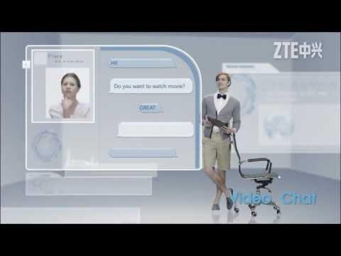 ZTE Tablets - 7-inch And 10.1-inch 3G And 4G