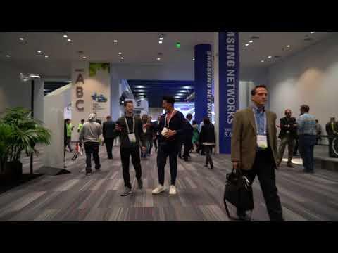 Mobile World Congress Americas 2017: Smart City Panel