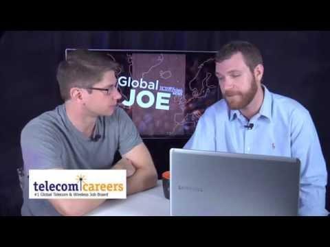 Global Joe: Daily Telecom And ICT News Episode 109