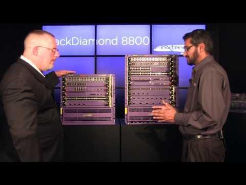 BlackDiamond 8000 Series Data Sheet