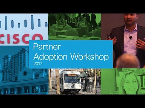 Partner Adoption Workshop 2017 Recap