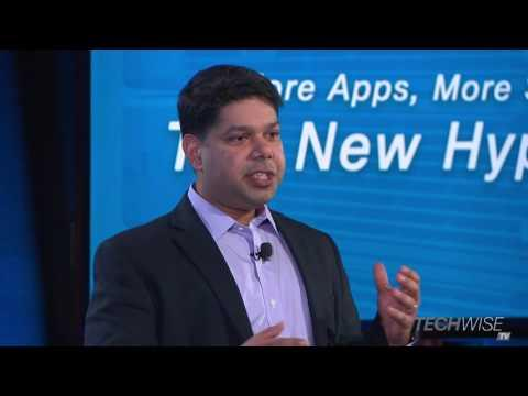 TechWiseTV Live Part 3: What's Next For Cisco HyperFlex