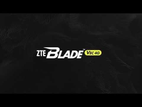 ZTE Blade Vec4G Poland