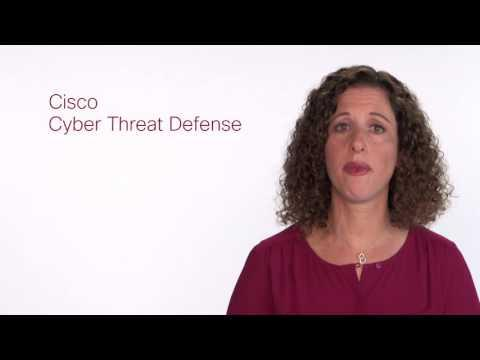 Cyber Threat Defense Overview