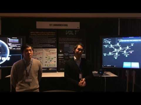 MPLS/SDN 2013 - NTT Communications