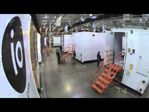 IO Datacenter 2.0 Production