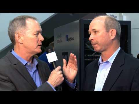 FlexPod Expands Solutions For Oracle Database And JD Edwards
