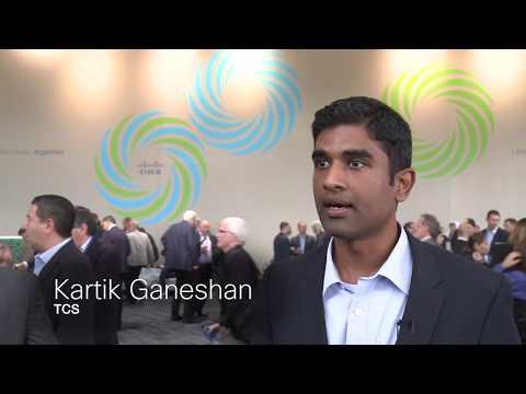 Cisco Partner Summit 2017: Evolution Of The Partner Program
