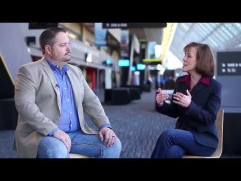 Partner Summit 2015   Interview With Sherri Liebo