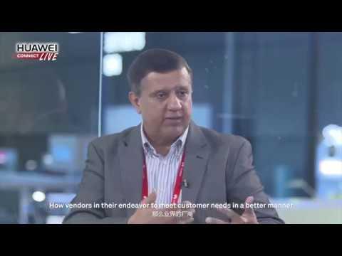 HC2016  SDN Digital Transformation
