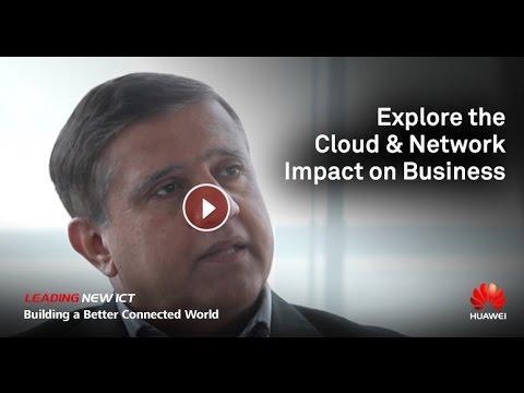 Cloud & Network Impact — Rohit Mehra