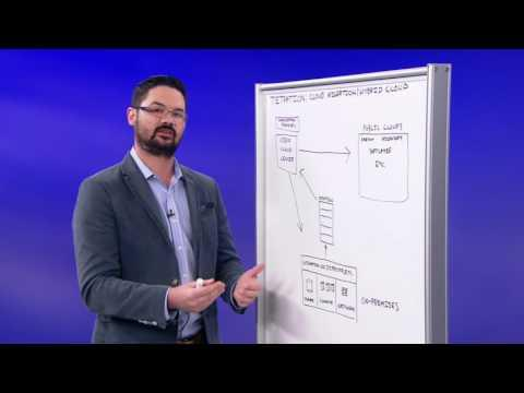 Migrate Apps Faster And Reliably To Hybrid Cloud With Cisco Tetration Analytics