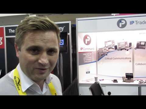 Internet Of Things: Interview With Ollie Jones, IP Command, Unified Communications For Operations
