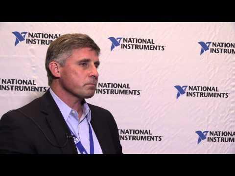 #NIWeek: National Instruments Talks Samsung, Nokia 5G Partnerships