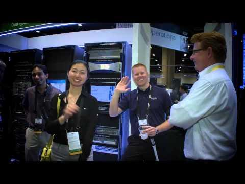 Cisco Live Orlando: Tuesday, June 25th 2013 - A.M. Highlights