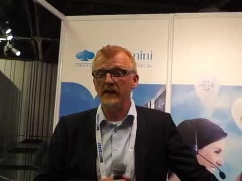 Capgemini's Telco Rapid Cloud Offers CRM Solutions To Carriers  #TMFLive