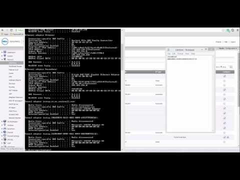 SonicWALL - How To Create Static DHCPv6 Entries In SonicWALL UTM Appliances
