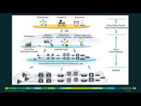 Cisco Prime Network Offers Cost-Effective Management For Complex Networks