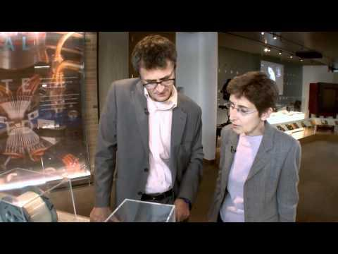 A Guided Tour Of Bell Labs Technology Showcase