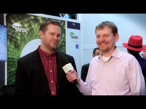 SUSE Offers More Open Source Solutions To Your Data Center