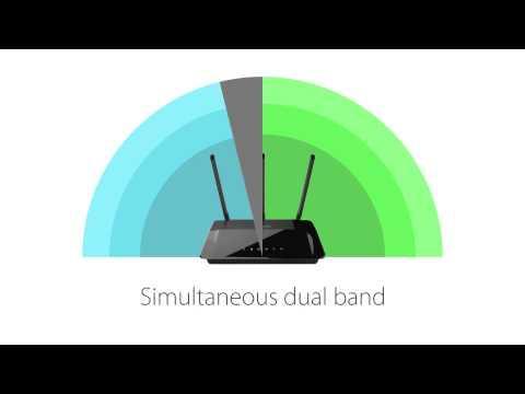 D-Link AC1900 Wi-Fi Router (DIR-880L)