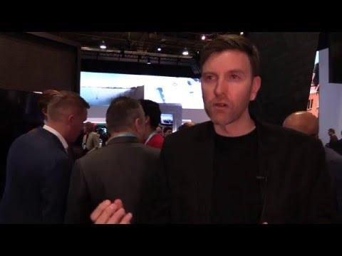 #CES2016: Ericsson Talks Smart City Trends For 2016