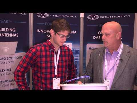 #LTENA: Galtronics MIMO DAS Solutions