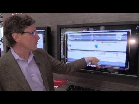 #MWC15: F5 Networks Multi-layer Dynamic Security Solution Demo