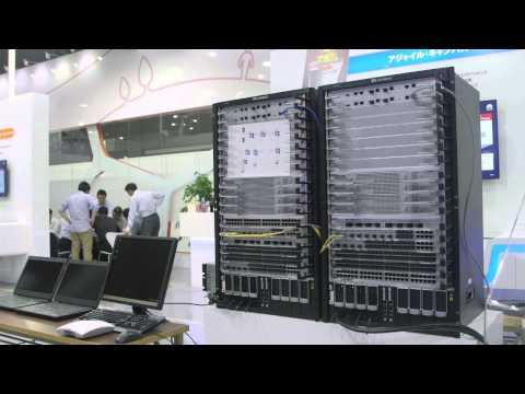 Interop Tokyo - Huawei Best Of Show Awards