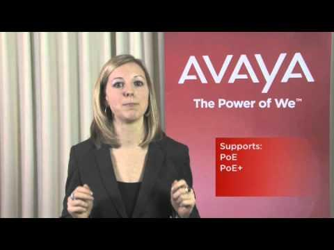 Avaya Ethernet Routing Switch 4500