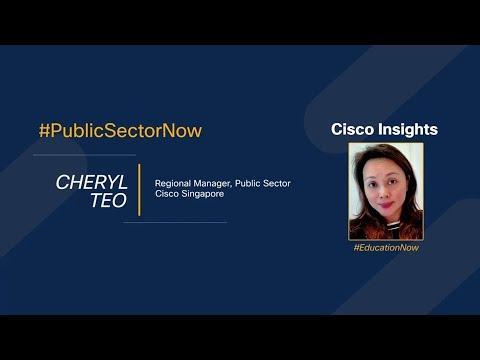 Cisco Insights: Cheryl Teo