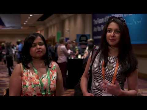 Cisco Live 2016 Backstage Pass: Tuesday Welcome