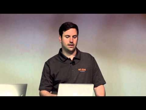 Product Tech Demo – App Visibility