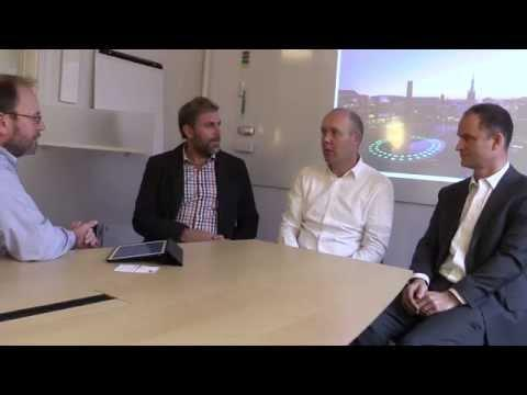 #StockholmTech: Leaders Talk LTE And Other Spectrum Licenses