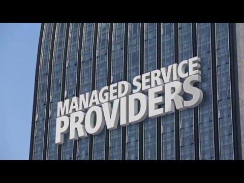 Huawei Managed Service Providers Solution