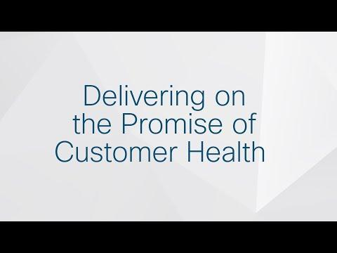 ST Highlights: Delivering On The Promise Of Customer Health