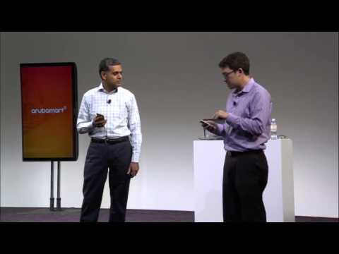 Product Tech Demo – Personalized Signage